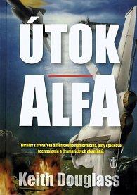 Útok Alfa
