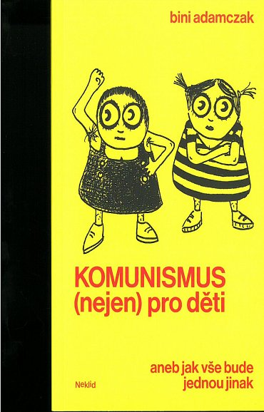 Náhled Komunismus (nejen) pro děti