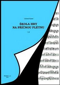 Škola hry na příčnou flétnu 1