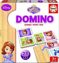 Domino Sofie První dřevěné