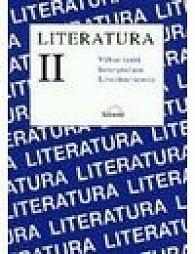 LITERATURA II. VÝKLAD