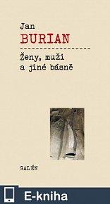 Ženy, muži a jiné básně (E-KNIHA)