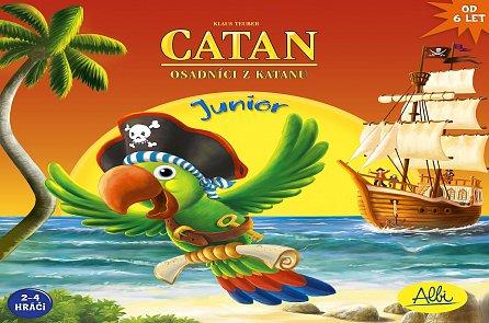 Náhled Catan - Junior