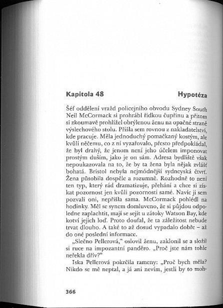Náhled Levhart (paperback)