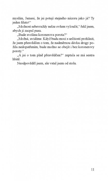 Náhled Vražda Rogera Ackroyda - 3. vydání
