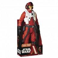 Star Wars VII kolekce 1 - Poe Dameron 50cm figurka