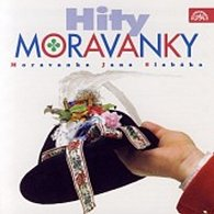 Hity Moravanky - CD