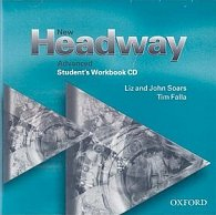New Headway Advanced Student´s Workbook CD