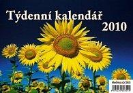 Týdenní 2010 - stolní kalendář