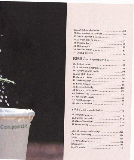 Náhled 52 projektů na městskou zahradu