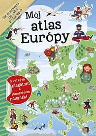 Môj atlas Európy