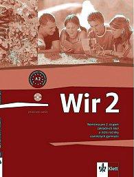 Wir 2 - Pracovní sešit