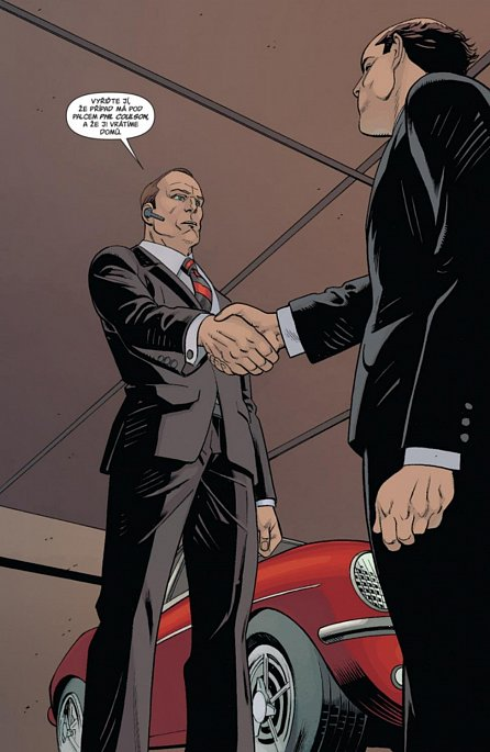 Náhled Deadpool 4 - Deadpool versus S.H.I.E.L.D