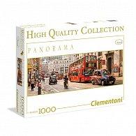 Puzzle Panorama 1000 dílků Londýn