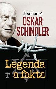 Oskar Schindler - Legenda a fakta