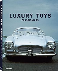 Luxury Toys: Classic Cars