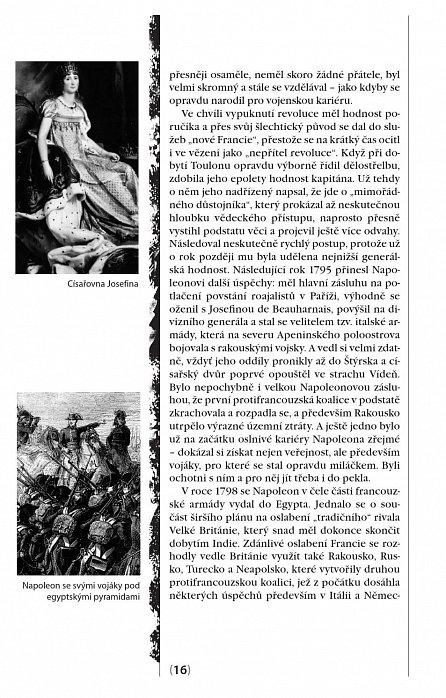 Náhled Bílá místa české historie 3
