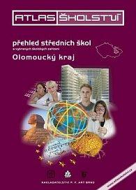 Atlas školství 2012/2013 Olomoucký kraj