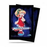 UP Art: Megaman Roll DP Sleeves - obaly na karty