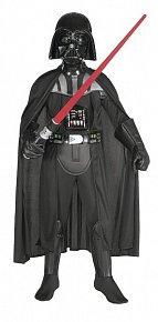Star Wars kostým: Darth Vader deluxe - vel. M