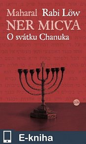 Ner micva (o svátku Chanuka) (E-KNIHA)