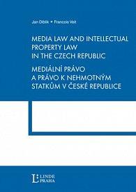 Mediální právo a práva k nehmotným statkům v České republice