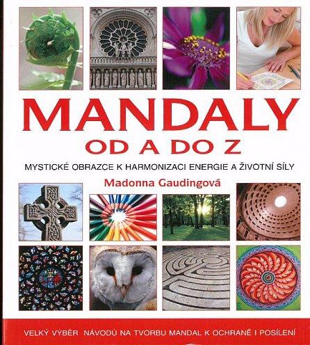 Náhled Mandaly od A do Z
