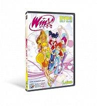 Winx Club 3 (10.-13.) - DVD