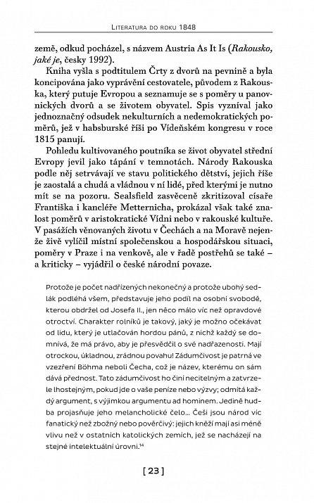 Náhled Menší knížka o německých spisovatelích z Čech a Moravy
