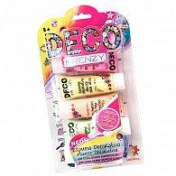Deco Frenzy - 5 ks barevné pěny