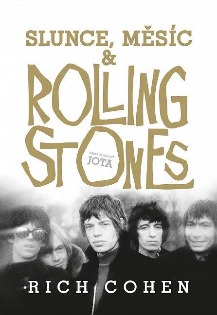 Náhled Slunce, Měsíc a Rolling Stones