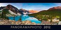 Kalendář nástěnný 2012 - Panoramaphoto