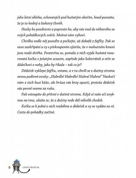 Náhled O čertech, medvědech, myškách a všech mých přátelích - Nejkrásnější příběhy Jiřího Kahouna