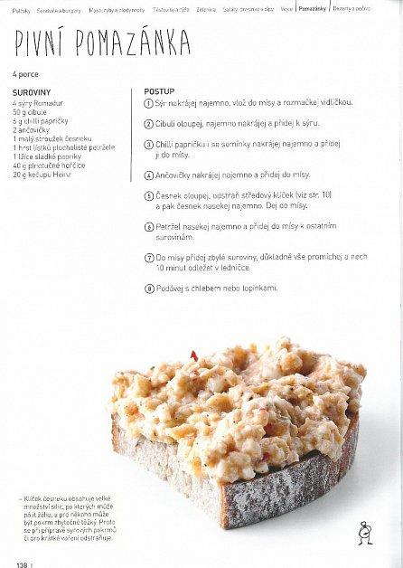Náhled SNADNO & RYCHLE - 111 receptů pro všední den