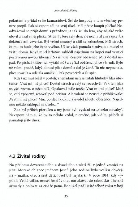 Náhled Procvičování angličtiny - Dvojjazyčná kniha / Zrcadlový text pro začátečníky a mírně pokročilé