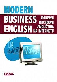 Modern Business English in E-Commerce / Moderní obchodní angličtina na internetu