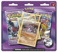 Pokémon: BW5 Dark Explorers - 2 Pack Blisters(1/24)