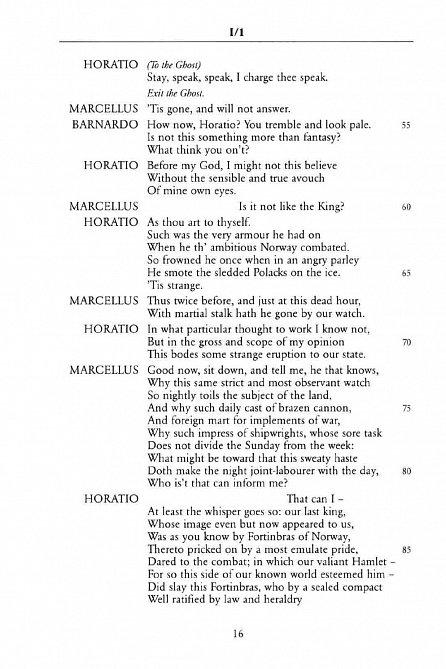 Náhled Hamlet, princ dánský / Hamlet, Prince of Denmark
