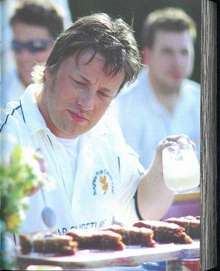 Náhled Jamie Oliver - Moje Velká Británie