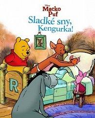 Macko Puf Sladké sny, Kengurka!