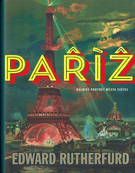 Náhled Paříž