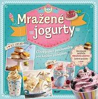 Mražené jogurty - Osvěžující pochoutky pro každou příležitost