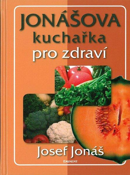 Náhled Jonášova kuchařka pro zdraví