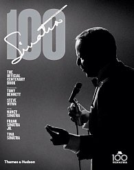 Sinatra 100 (The Official Centenary Book)