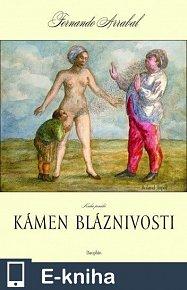 Kámen bláznivosti / Kniha panická (E-KNIHA)