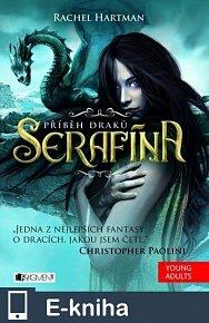 Serafína – Příběh draků (E-KNIHA)