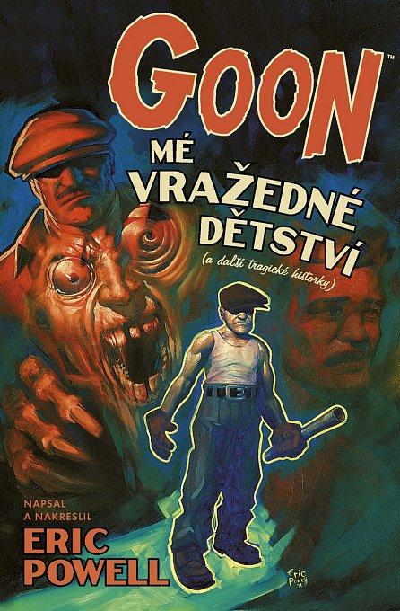 Náhled Goon 2 - Mé vražedné dětství