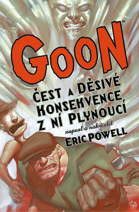 Náhled Goon 4 - Čest a děsivé konsekvence z ní plynoucí