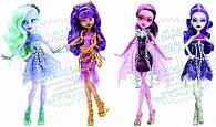 Monster High příšerka jako duch