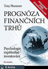 Prognóza finančních trhů (E-KNIHA)